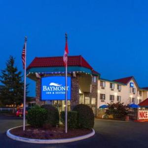 Baymont by Wyndham Bellingham
