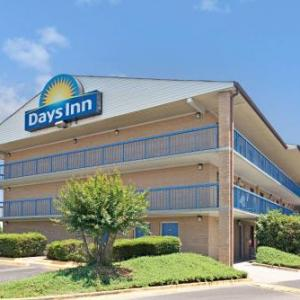 Days Inn Northlake