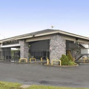Ohio Expo Center Hotels - Days Inn Columbus Fairgrounds