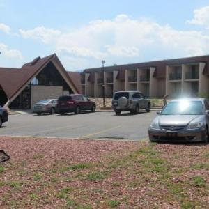 Days Inn By Wyndham Colorado Springs/Garden Of The Gods