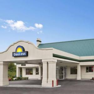 Days Inn by Wyndham Emporia