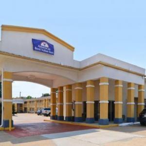 Americas Best Value Inn Alexandria LA, 71303
