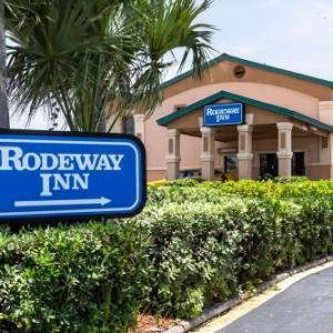 Rodeway Inn Galveston