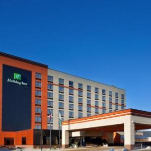 DeVos Performance Hall Hotels - Holiday Inn Grand Rapids Downtown