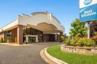 Best Western Hospitality Hotel U0026 Suites