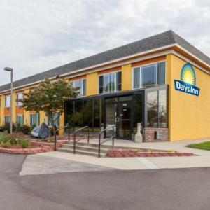 Central Wesleyan Church Hotels - Days Inn by Wyndham Holland