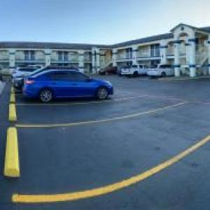 Travelodge By Wyndham Killeen/Fort Hood