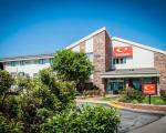 North Kansas City Missouri Hotels - Econo Lodge Kansas City Downtown North