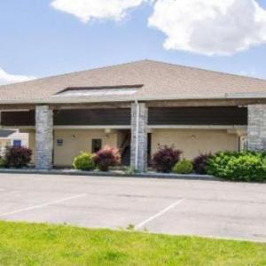 Motel 6-Ashland OH