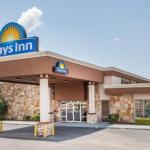 Days Inn by Wyndham Jackson