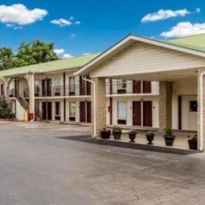 Red Roof Inn Monteagle