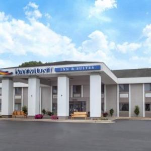Beardsley Theater Hotels - Baymont Inn & Suites Grand Haven