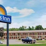 Days Inn by Wyndham Newport News