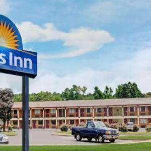 Days Inn Newport News VA, 23602