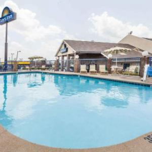 Days Inn By Wyndham Nashville N Opryland/grand Ole Opry