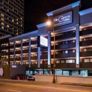 Limelight Nashville Hotels - The Capitol Hotel An Ascend Hotel Collection Member