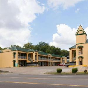 Days Inn By Wyndham Nashville Saint Thomas West Hospital