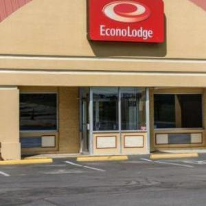 Econo Lodge Colonial Heights