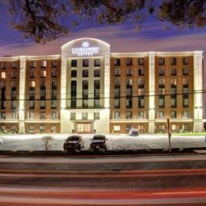 Candlewood Suites : Richmond - West Broad