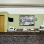 Super 8 by Wyndham Princeton