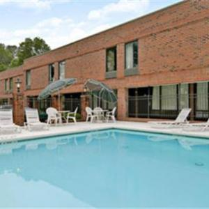 Days Inn Golden East