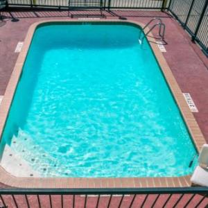 Days Inn San Antonio Interstate Highway 35 North