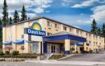 Edmonds Washington Hotels - Days Inn By Wyndham Seattle Aurora
