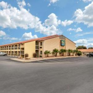 Quality Inn San Angelo