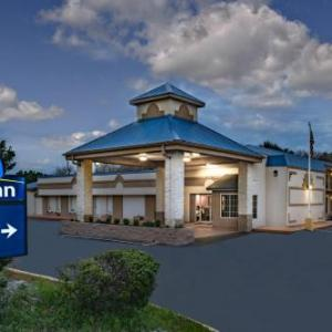 Days Inn Cookeville Tn