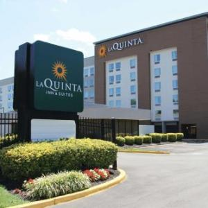 Hotels near Prince George's Sports & Learning Complex - La Quinta Inn & Suites DC Metro Capitol Beltway