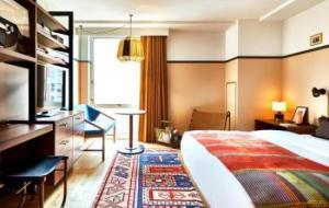Twelve & K Hotel - Washington Dc