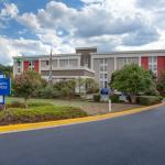 Holiday Inn Express Washington DC East- Andrews AFB