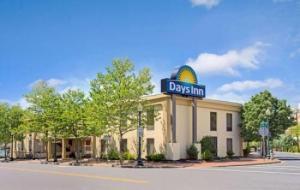 Days Inn Silver Spring