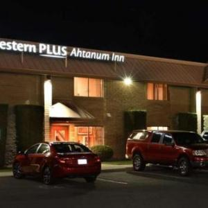 Best Western Plus Ahtanum Inn