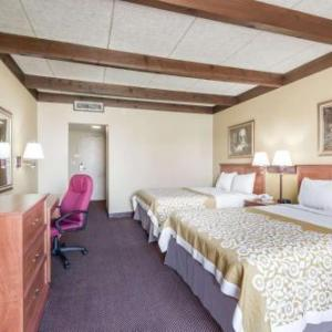 Days Inn By Wyndham Niles