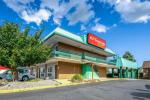 Airway Heights Washington Hotels - Econo Lodge & Suites Spokane