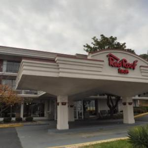Days Inn Baltimore South/Glen Burnie