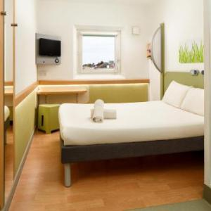 Twickenham Stadium Hotels - Ibis Budget London Hounslow