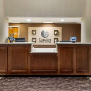 Comfort Inn & Suites Chattanooga