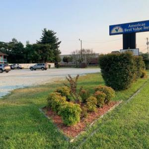 America's Best Value Inn - Roxboro