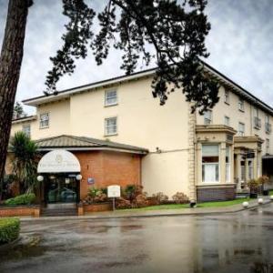 The Regency Corus Hotel