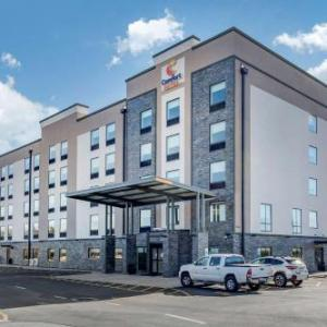 Hotels near Laumeier Sculpture Park - Days Inn St. Louis - Lindbergh Boulevard