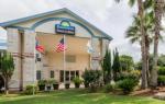 Saint Hedwig Texas Hotels - Days Inn By Wyndham San Antonio Southeast By AT&T Center