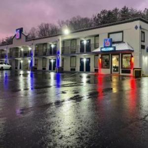 Motel 6-Kingston TN