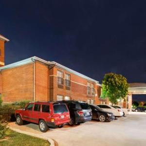 Plano Centre Hotels - Days Inn Dallas Plano