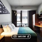 The Student Hotel Amsterdam City
