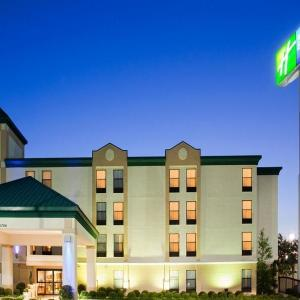 Holiday Inn Express Fayetteville Fort Bragg