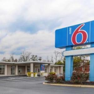 Motel 6-Winchester VA
