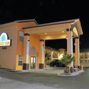 Days Inn By Wyndham El Paso West