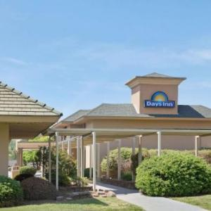 Days Inn Woodlawn/Near Carowinds Charlotte Nc NC, 28217